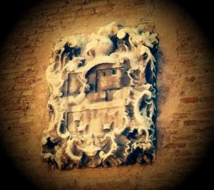 Escudo Casa Navarro de Egüi