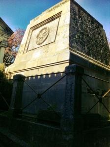 Panteon Berjano _1